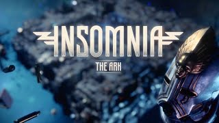 INSOMNIA: The Ark - Deluxe Set