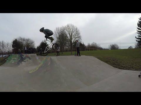 Chester-le-Street Skatepark
