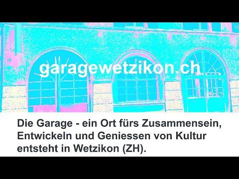 Garage Wetzikon