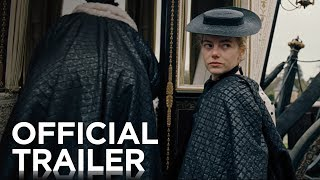 Trailer of The Favourite (2018)