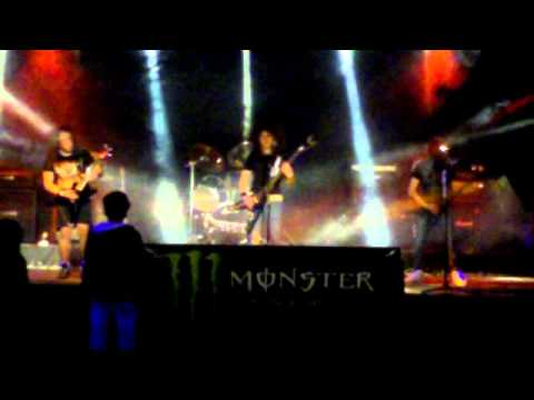 Halstatt- Peace Sells (Megadeth Cover) LIVE at Premier Concert Theater March 4th, 2011
