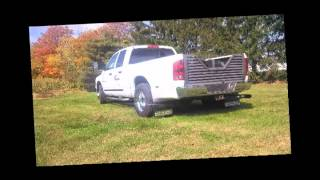 Chase Rice- Look at My Truck Video