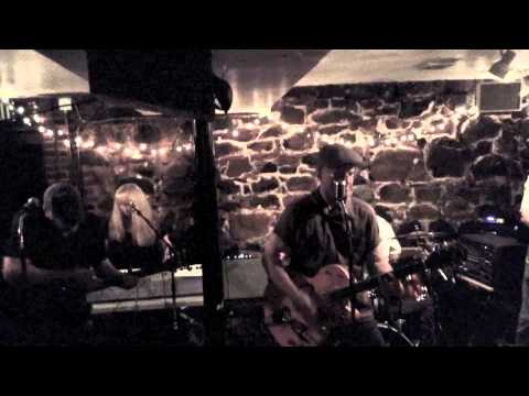 Hank and The Hardtops at the Holbrook Hotel - Original Song