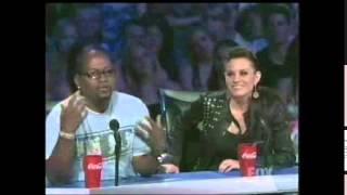 Danny Gokey - Dream On - American Idol Season 8 Top 4