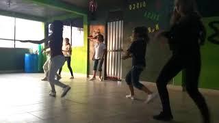 Vamo a Abusal-Jowell & Randy//Trendy DANCE