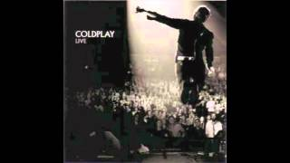 Coldplay - Gravity (Live)