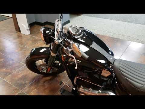 2020 Harley-Davidson Softail Slim® in Delano, Minnesota - Video 1