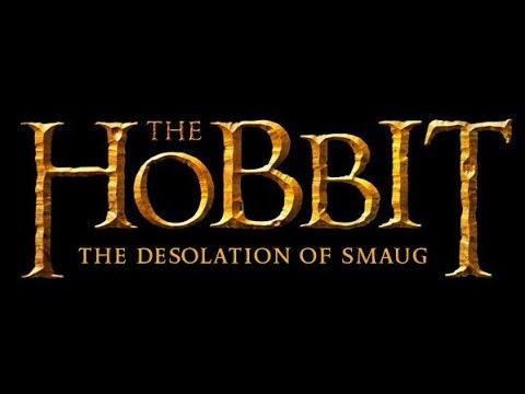 Minecraft xbox Hobbit Pt 2 Desolation of Smaug Adventure map