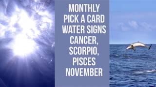 ᐅ Descargar MP3 de Cancer Pisces Scorpio They Choose You