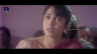 Ramya Krishna Delivery Scene  English Pellam East Godavari Mogudu Movie Scenes