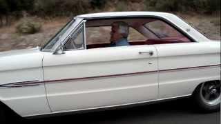 1963 Ford Falcon Sprint - Jay Leno's Garage
