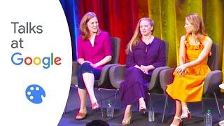 "Melissa Benoist, Joyce Chittick, & Stacey Zaloga: ""BEAUTIFUL on Broadway""   Talks at Google"