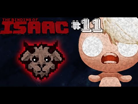 The Binding of Isaac Afterbirth+: The G.O.A.T