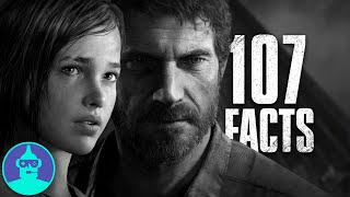 107 The Last Of Us Facts You Should Know | The Leaderboard