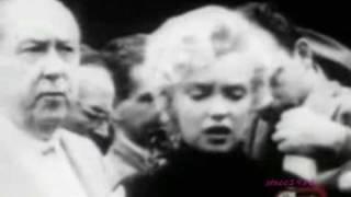 Marilyn Monroe - Hollywood's Not America