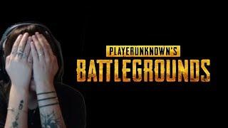 Player Unknown Battle Ground - Bugee Killer