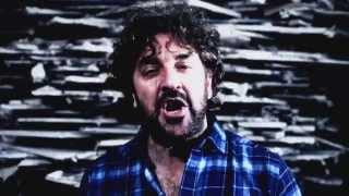 "Ian Prowse ""My Name Is Dessie Warren"""