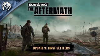 Surviving the Aftermath: Founder's Edition Youtube Video