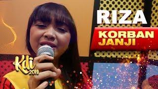 Hatiku Ambyar Korban Janji Cover By Riza