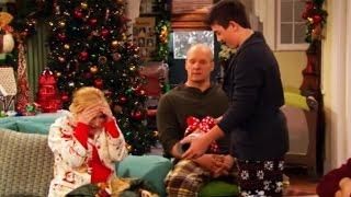 Сериал Disney - Держись,Чарли! (Сезон 2 эпизод 76) l Новый Год и Рождество на Disney