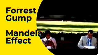 Forrest Gump Mandela Effect - Conspiracy Theory