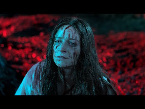 Censor - New & Exclusive UK Trailer - In Cinemas 25th June