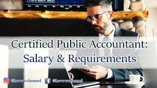 What is a Certified Public Accountant (CPA)