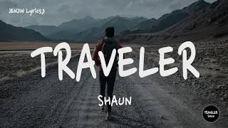 (ENG,ROM,HAN) [Lyrics 가사] Shaun(숀) - Traveler