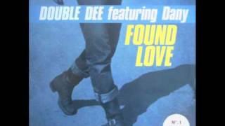(dance 90s) Double Dee - Found love