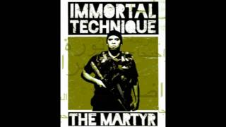 "*NEW 2011* Immortal Technique - ""Toast To The Dead"" (CDQ Single Version) + Lyrics"
