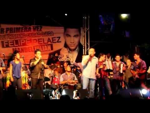 En Ciudad Ojeda Venezuela