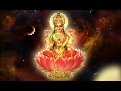 Mahalakshmi Gayatri Mantra - 9 repetitions, with Sanskrit text