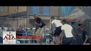 Amalabatheka  2019  Mafikizolo