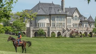 Luxury Horse Estate | King City, Ontario | ILAN JOSEPH LUXURY REAL ESTATE