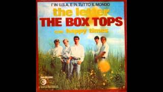 SOUL DEEP--THE BOX TOPS (NEW ENHANCED VERSION) HD AUDIO