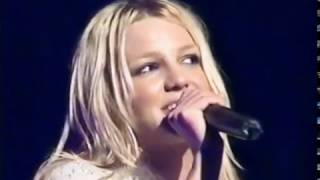 Britney Spears - Don't Let Me Be The Last To Know - LIVE in London (OIDIA Tour)