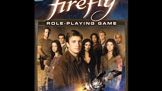 Firefly RPG Review