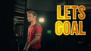 JFlow - LETS GOAL feat JEBREEET