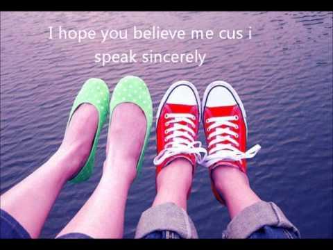 Weezer-My best friend Lyrics
