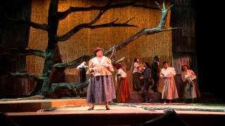 THE COLOR PURPLE - Mysterious Ways