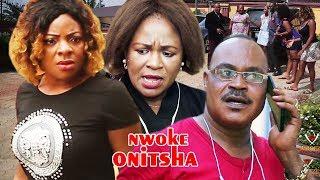 Nwoke Onitsha  - 2018 Latest Nigerian Nollywood Igbo Movie Full HD