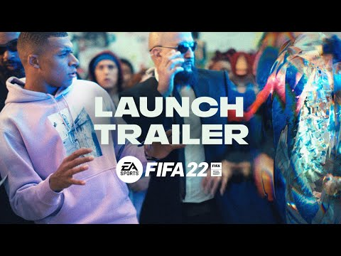 FIFA 22 : FIFA 22 | Powered by Football | Bande-annonce officielle