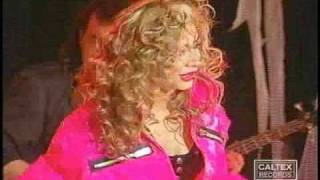 موزیک ویدیو دختر آریایی (سوزان)