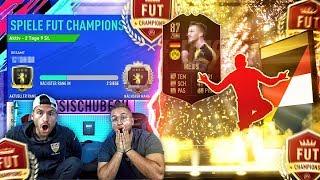 FIFA 19: Weekend League START + PACK OPENING bis uns SCHLECHT WIRD !!!