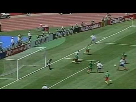 72 – Oleg Salenko: Russia v Cameroon 1994 – 90 World Cup Minutes in 90 Days
