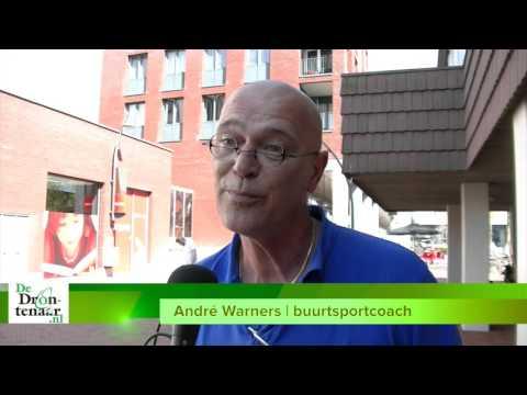 VIDEO | Ouderen kunnen in Dronten kiezen uit 128 sportactiviteiten