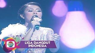 Gambar cover MEMBUAI KALBU.. Si Lembut Selfi Bawakan Lagu Nasib Bunga Penuh Perasaan | LIDA TOP 3