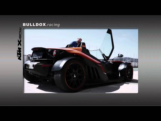 BULLDOX.racing Hot Laps 01 I 2015