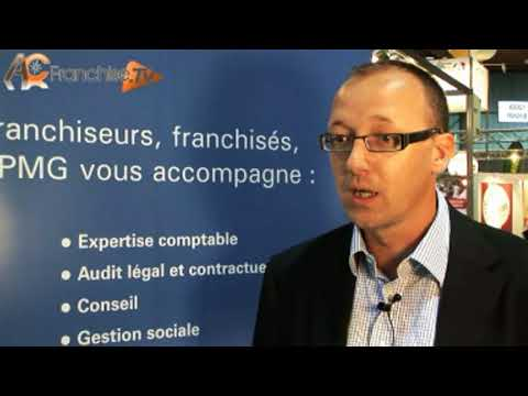 L'évolution de la franchise en France