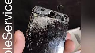 Замена дисплея и корпуса Apple iPhone 5s Тюмень